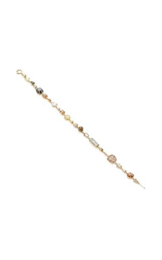 Medium sharon khazzam multi baby diamond bracelet