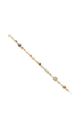 Baby Diamond Bracelet by SHARON KHAZZAM Now Available on Moda Operandi