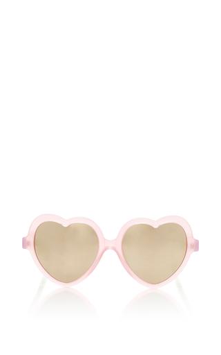 Medium cutler and gross pink love bite sunglass