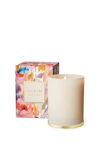 Medium aerin ivory corviglia spice scented candle