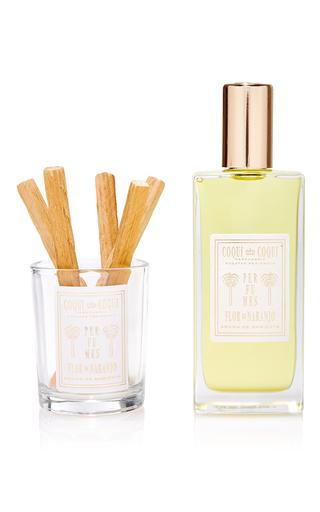 Medium coqui coqui clear orange blossom room scent