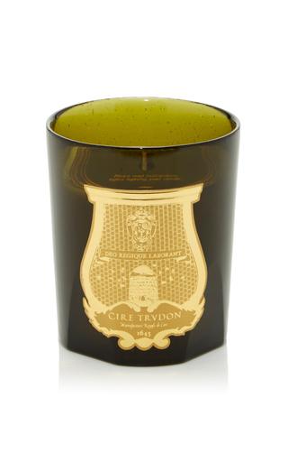 Medium cire trudon green ernesto classic candle