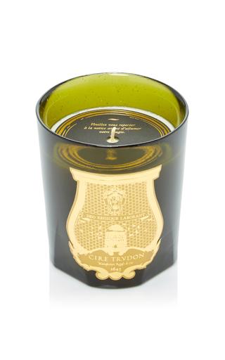 Medium cire trudon green odalisque classic candle
