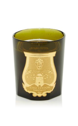 Medium cire trudon green trianon classic candle