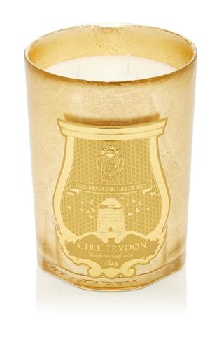 Medium cire trudon gold ernesto intermezzo candle