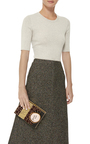 Le Sens Propre Iv Clutch by OLYMPIA LE-TAN for Preorder on Moda Operandi