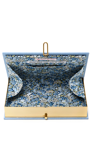 Les Liaisons Dangereuses Clutch by OLYMPIA LE-TAN for Preorder on Moda Operandi