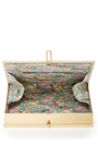 La Reconnaissance Infinie Clutch by OLYMPIA LE-TAN for Preorder on Moda Operandi