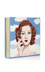 Belga Clutch by OLYMPIA LE-TAN for Preorder on Moda Operandi