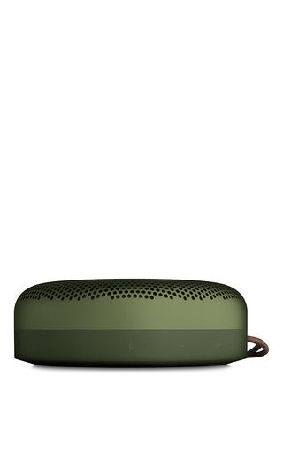 Medium bang olufsen green beoplay a1 wireless speaker