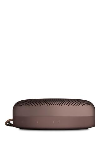 Medium bang olufsen red beoplay a1 wireless speaker