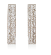 Earrings Bog Collection Ii  by MAISON DAUPHIN for Preorder on Moda Operandi
