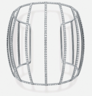Cuff Collection I by MAISON DAUPHIN for Preorder on Moda Operandi