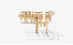 Ring A1 Collection Ii  by MAISON DAUPHIN for Preorder on Moda Operandi