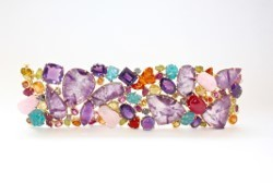 Medium sharon khazzam multi pandora bracelet