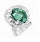 Coupelle Ring by LORENZ BAUMER for Preorder on Moda Operandi