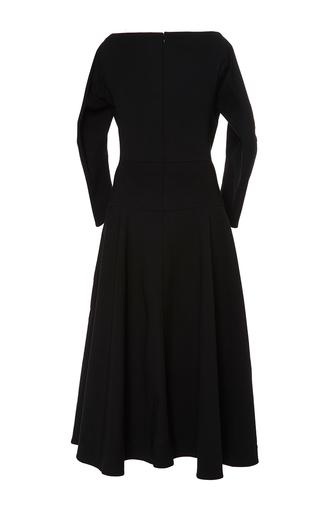 The Mina Bateau Long Sleeve Dress by REJINA PYO for Preorder on Moda Operandi