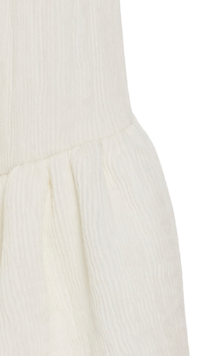 The Marta Cuff Blouse by REJINA PYO for Preorder on Moda Operandi