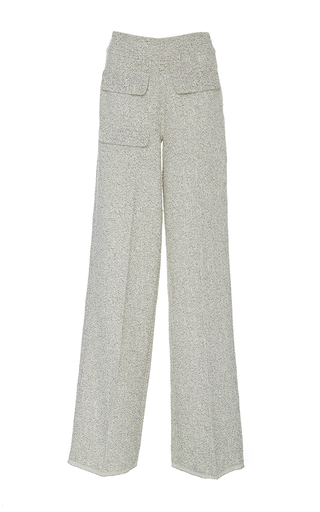 The Eloise Pocket Trousers by REJINA PYO for Preorder on Moda Operandi