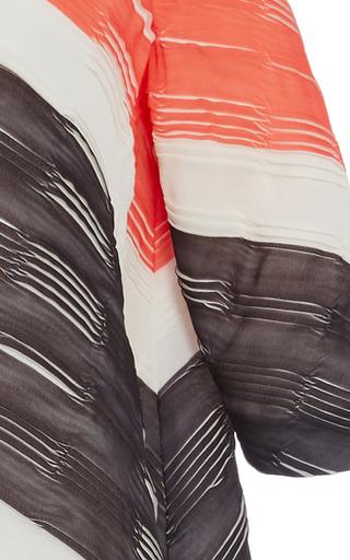 Short Sleeve Eloise Dress by NELLIE PARTOW for Preorder on Moda Operandi