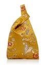 Venetian Silk Brocade Shopper by HAYWARD for Preorder on Moda Operandi