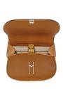 Buffalino Leather Vallens Backpack by HAYWARD for Preorder on Moda Operandi