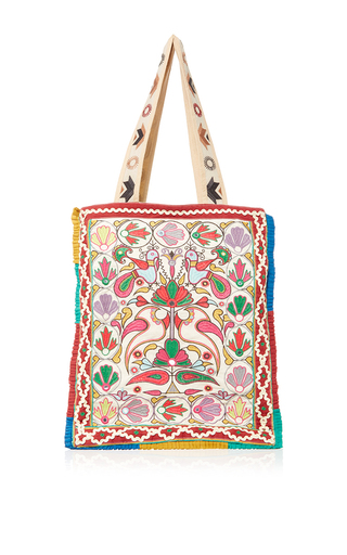Soma Traveler by FIGUE for Preorder on Moda Operandi