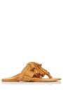 Desert Scaramouche Sandal by FIGUE for Preorder on Moda Operandi