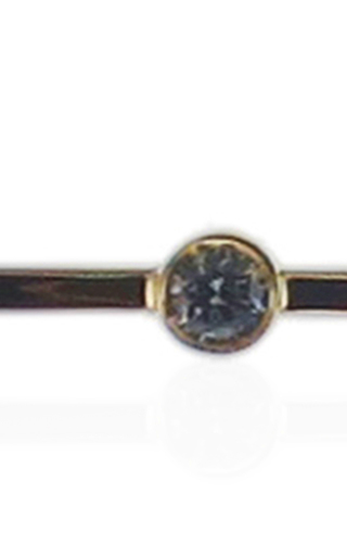 Love Ny Diamond Choker In Yellow Gold by JACK VARTANIAN for Preorder on Moda Operandi
