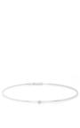 Love Ny Diamond Choker In White Gold by JACK VARTANIAN for Preorder on Moda Operandi