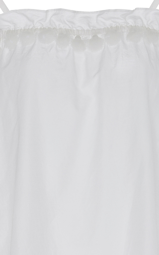 Off The Shoulder Anita Top by FIGUE for Preorder on Moda Operandi