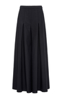 Inverted Pleat Pant  by HENSELY for Preorder on Moda Operandi
