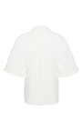 Wide Sleeve Top  by HENSELY for Preorder on Moda Operandi