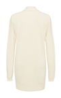 Shawl Collar Cardigan  by HENSELY for Preorder on Moda Operandi