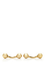 Cuff Link Set  by HENSELY for Preorder on Moda Operandi