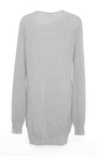 Asymmetric Cardigan  by HENSELY for Preorder on Moda Operandi
