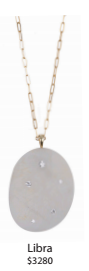 Libra Grey by CVC STONES for Preorder on Moda Operandi