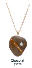 Chocolat by CVC STONES for Preorder on Moda Operandi