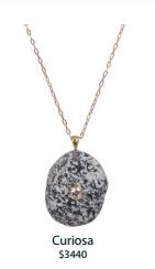 Medium cvc stones multi curiosa
