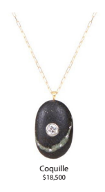 Coquille by CVC STONES for Preorder on Moda Operandi