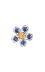Forget Me Not Charm by LOQUET LONDON for Preorder on Moda Operandi