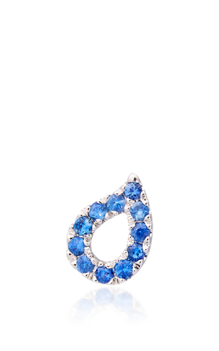 Raindrop Charm by LOQUET LONDON for Preorder on Moda Operandi