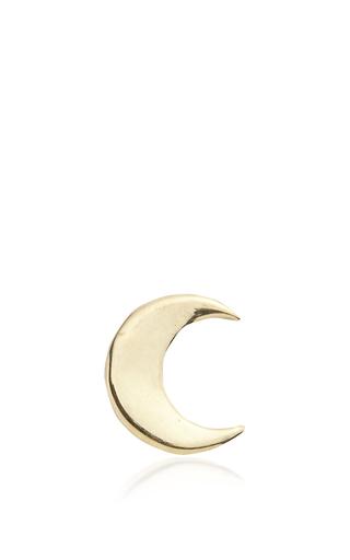 Medium loquet london gold moon charm