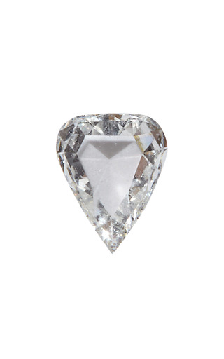 Medium loquet london clear diamond charm