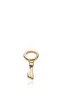 Key Charm by LOQUET LONDON for Preorder on Moda Operandi