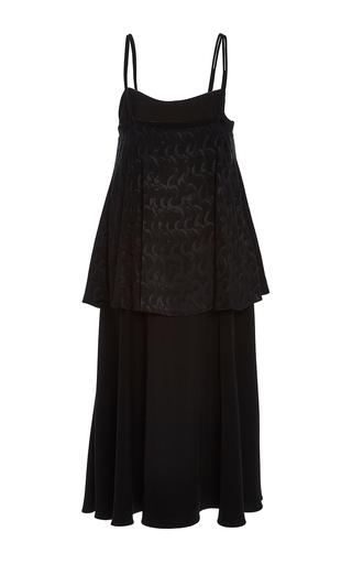 Sumie Shirt Dress by ADEAM for Preorder on Moda Operandi