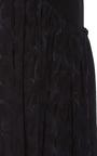 Flounce Overlay Sumie Dress by ADEAM for Preorder on Moda Operandi