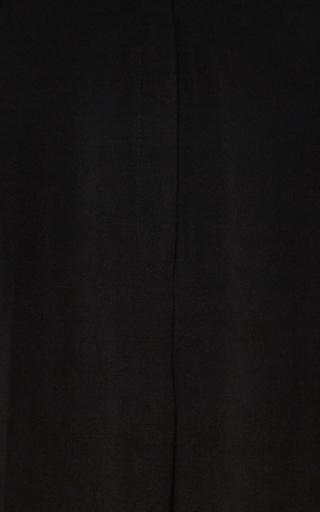 Side Drawstring Trouser by ADEAM for Preorder on Moda Operandi