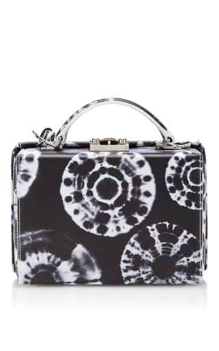 Tie Dye Grace Small Box Bag by MARK CROSS for Preorder on Moda Operandi