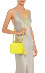 Soft Brush Off Baby Laura Bag by MARK CROSS for Preorder on Moda Operandi